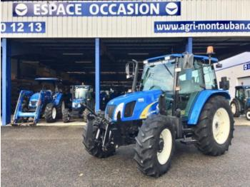 New Holland TL 100 - tractor agricola