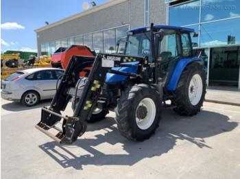 Tractor agricola New Holland TL 100