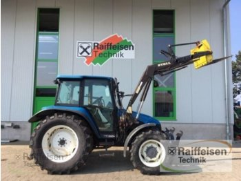 New Holland TL-100 - tractor agricola