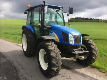 Tractor agricola New Holland TL 100 A