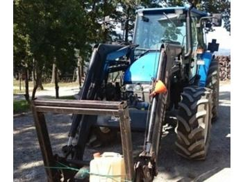 New Holland TL 100 DT - tractor agricola