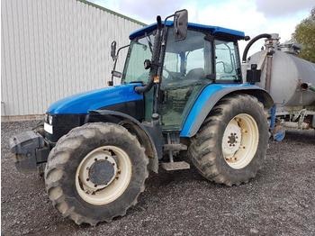 Tractor agricola New Holland TL 100 L4/A2