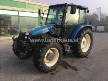 New Holland TL 80 - tractor agricola