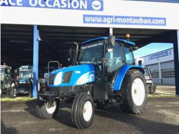 Tractor agricola New Holland TL 80 A