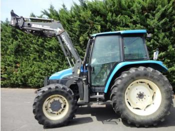 Tractor agricola New Holland TL 90