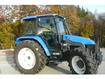 Tractor agricola New Holland TL 90: foto 1