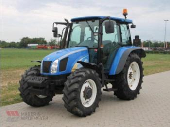 New Holland TL 90A - tractor agricola