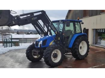 Tractor agricola New Holland TL 90 A