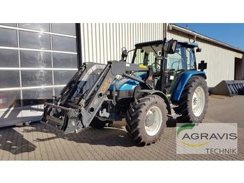Tractor agricola New Holland TL 90 ALLRAD