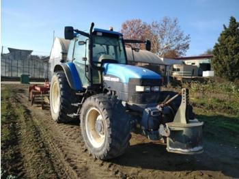 Tractor agricola New Holland TM125