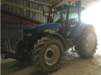 Tractor agricola New Holland TM140