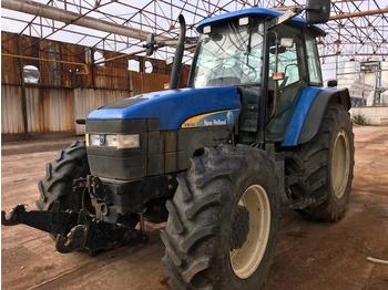 New Holland TM155 - tractor agricola
