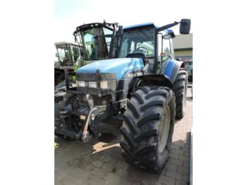 New Holland TM165 - tractor agricola