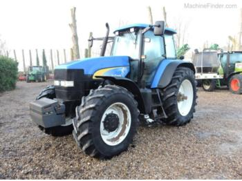 Tractor agricola New Holland TM190