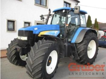 New Holland TM190 Typ550 - tractor agricola