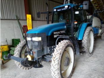 Tractor agricola New Holland TM 115