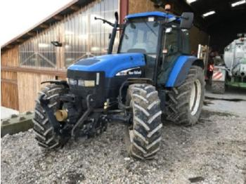 Tractor agricola New Holland TM 120