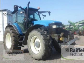 Tractor agricola New Holland TM 135