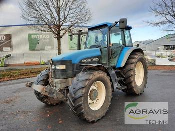 New Holland TM 135 ALLRAD - tractor agricola