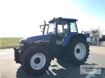 Tractor agricola New Holland TM 140