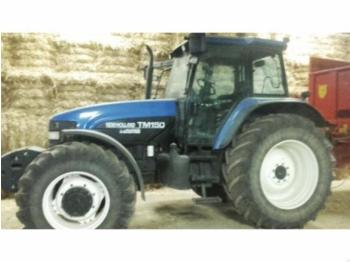 New Holland TM 150 - tractor agricola