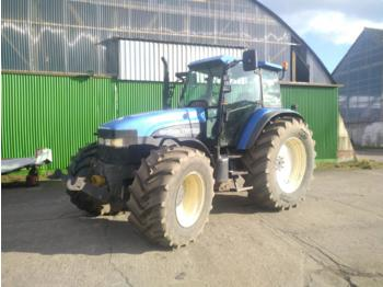 Tractor agricola New Holland TM 150: foto 1