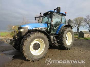 Tractor agricola New Holland TM 155
