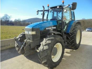 Tractor agricola New Holland TM 165 POWER COMMAND