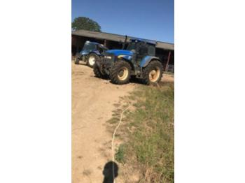 Tractor agricola New Holland TM 175