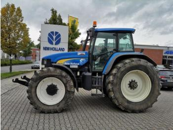 New Holland TM 175 - tractor agricola