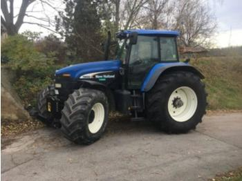 Tractor agricola New Holland TM 190