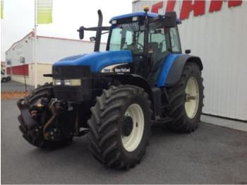 New Holland TM 190 - tractor agricola