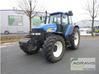 New Holland TM 190 ALLRAD - tractor agricola
