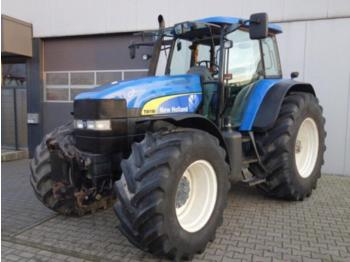 New Holland TM 190 Powercommand - tractor agricola