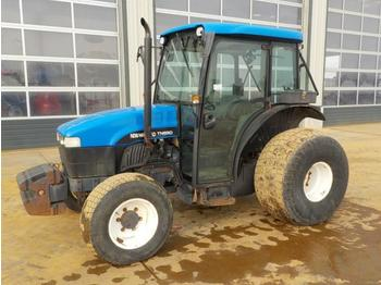 Tractor agricola New Holland TN55D