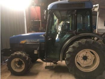Tractor agricola New Holland TN75VA