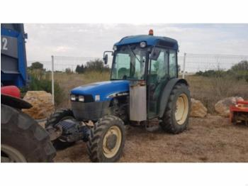 Tractor agricola New Holland TN95FA