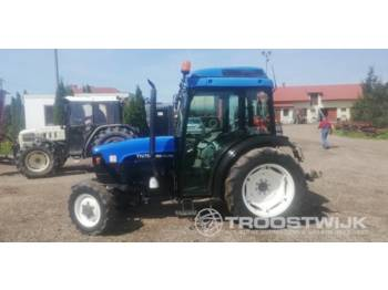 Tractor agricola New Holland TN 75N: foto 1