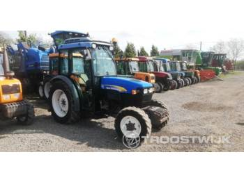 Tractor agricola New Holland TN 75 N