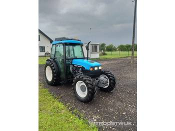 Tractor agricola New Holland TN 90F
