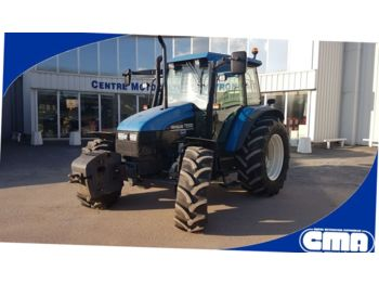 Tractor agricola New Holland TS100