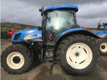 New Holland TS100A - tractor agricola