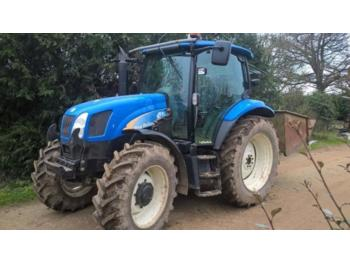 Tractor agricola New Holland TS100A