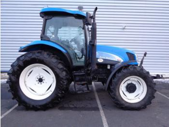 Tractor agricola New Holland TS115A