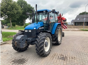 Tractor agricola New Holland TS90SLE