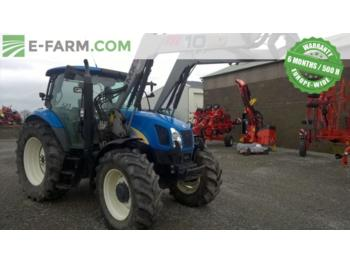 New Holland TSA 115 - tractor agricola
