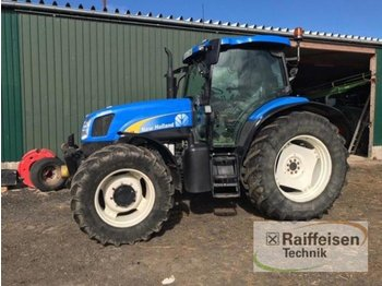 New Holland TSA 135 - tractor agricola