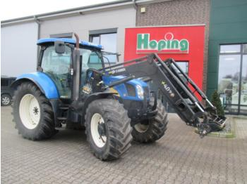Tractor agricola New Holland TSA 135 Plua