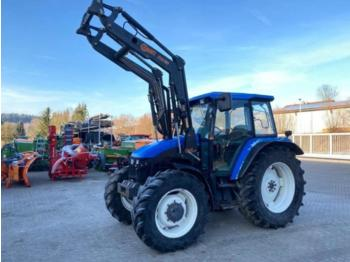 Tractor agricola New Holland TS 100