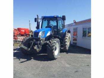 Tractor agricola New Holland TS 100A